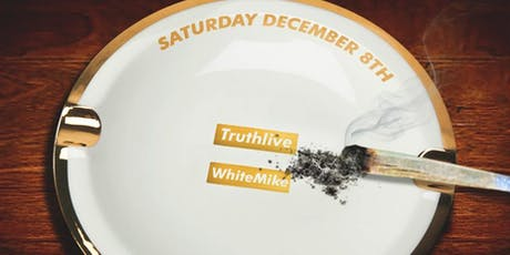 DJs TruthLive + White Mike at Bruno's | Saturday December 8th tickets