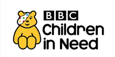 BBC Children in Need funding in Telford