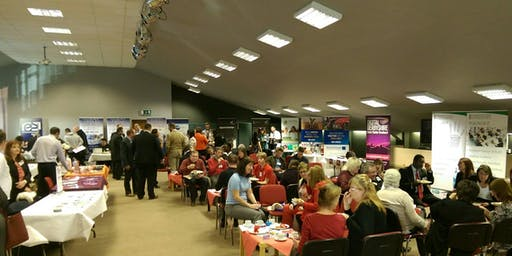 Christmas Business Exhibition & Networking Event - 13th December 2019
