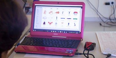 Scratch 3 e Makey Makey - Coding e robotica creativa nella didattica - Pozzuoli