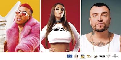 Moda, Product Placement e Showbiz nel Rap Contemporaneo con Ciro Buccolieri