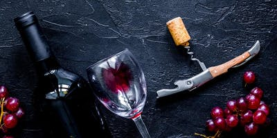 Wine Dinner - Champagne Collet