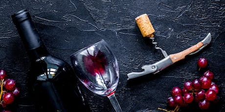 Wine Dinner - Champagne Collet tickets