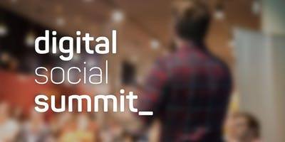 Digital Social Summit - Tag 1