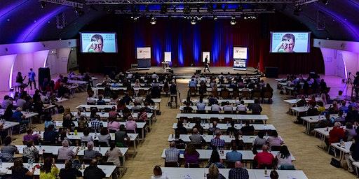BestLife-Day 2020   22.02.2020 Stuttgart (ST)
