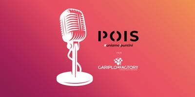 POIS for Cariplo Factory