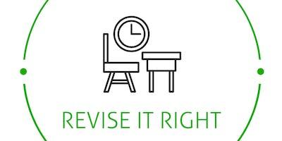 Revise Right Gcse English Literature