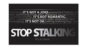Stalking and Harassment Training