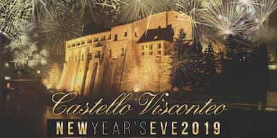 Capodanno Castello Visconteo 2019