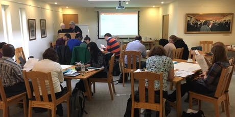 CASP Critical Appraisal 'Train the Trainer' Course - Making Sense of Evidence tickets