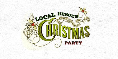 Local Heroes Christmas Party