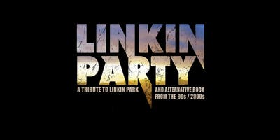 Linkin Party - Best Of 90s / 2000s Rock Music