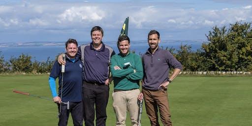 Captain David Seath Memorial Fund Golf Day