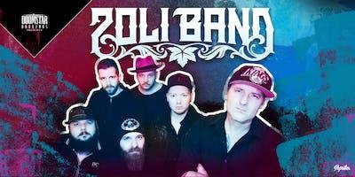 Zoli Band (Zoli Téglás)