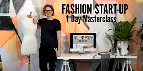 FASHION START-UP MASTERCLASS  tickets