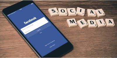 Practical Social Media Marketing and Blog Writing 7th July 2019