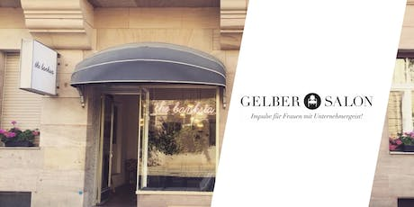ON TOUR: GELBER SALON meets The Banksia  Tickets