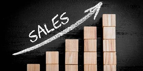Sales for Your Business tickets