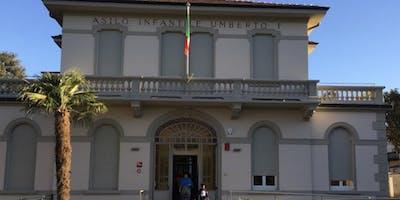 Open Day scuola dell'infanzia Umberto I - h. 10.45