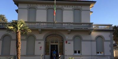 Open Day scuola dell'infanzia Umberto I - h. 9.30
