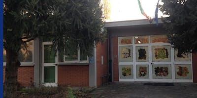 Open Day scuola dell'infanzia F.lli Cervi - h. 9:30