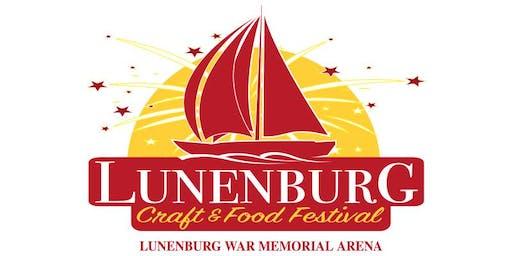 Lunenburg Craft and Food Festival