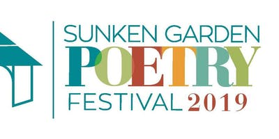 2019 SEASON PASS - Sunken Garden Poetry Festival