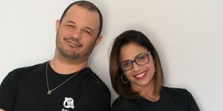Liderança & Coaching - 24/11/2019 ingressos