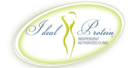 Introduction to the Ideal Protein Weight Loss Program tickets