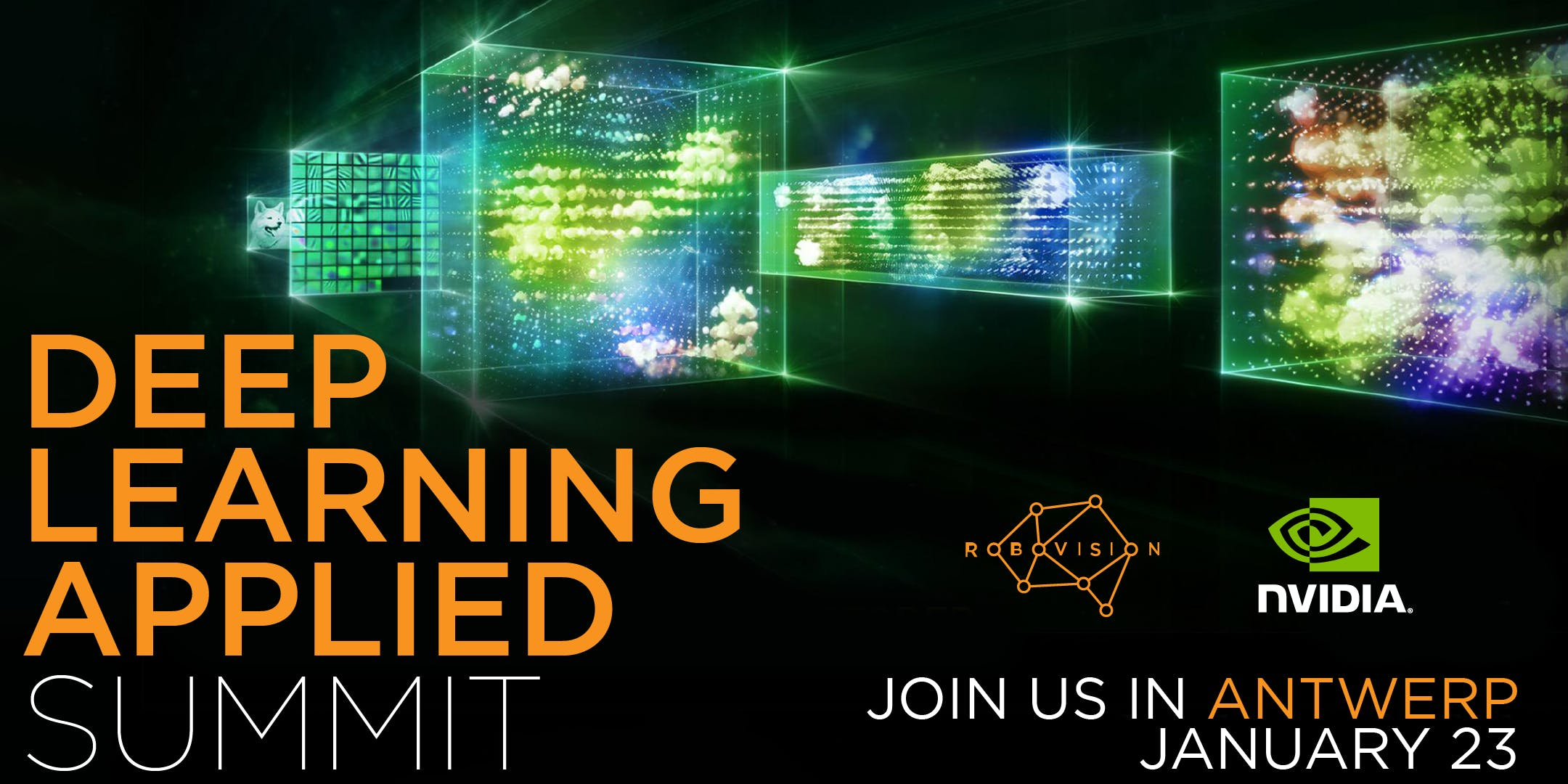 Deep Learning Applied Summit