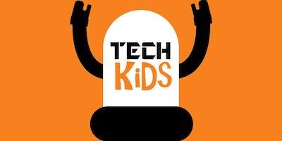 TechKids After School Program- Winter 2019