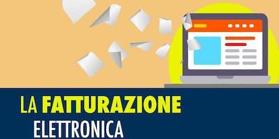 """Seminario """"La Fatturazione Elettronica"""""""