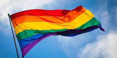 LGBTQ training for Lambeth Youth Providers