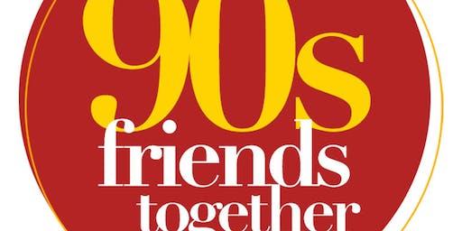 Kenya 90s Friends Together - Sopwell 23rd Nov 2019