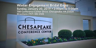 Winter Engagement Bridal Expo