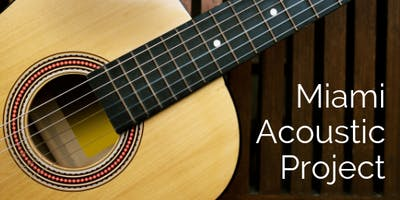 Miami Acoustic Project