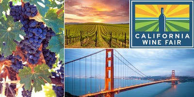 California Wine Fair - Toronto Consumer Ticket