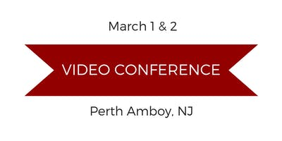 Love and Respect Video Marriage Conference - Perth Amboy, NJ - Spanish Session
