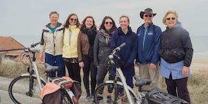 2,5 hour The Hague bike tour