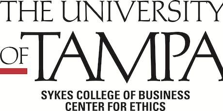 2019 Tampa Bay Ethics Award tickets