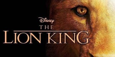 Ladies Night Out: The Lion King