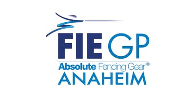 2019 Absolute Fencing Gear FIE Grand Prix Anaheim