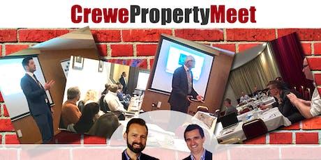 Crewe Property Meet tickets