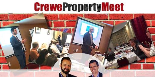 Crewe Property Meet