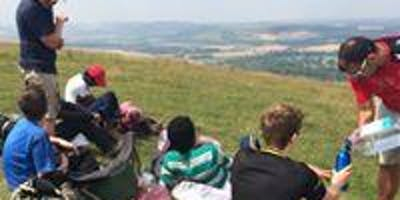 Silver DofE Open Expedition- 27th-29th July 2019 With Mud and Maps