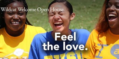 Wildcat Welcome - Fort Valley State University Open House