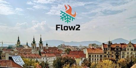 Die Wim Hof Methode - in Graz schönster location! tickets