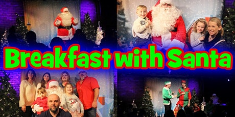 Breakfast With Santa - Elfprov Times Square NYC tickets