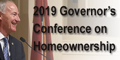 2019 Governor's Conference on Homeownership