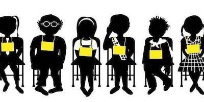 Spelling Bee Build, vocabularies, confidence & have fun!